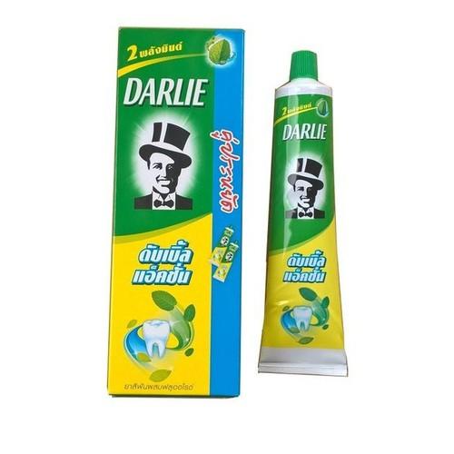 Kem đánh răng Thái Lan DARLIE - Hương bạc hà - 4330925 , 10532782 , 15_10532782 , 99000 , Kem-danh-rang-Thai-Lan-DARLIE-Huong-bac-ha-15_10532782 , sendo.vn , Kem đánh răng Thái Lan DARLIE - Hương bạc hà