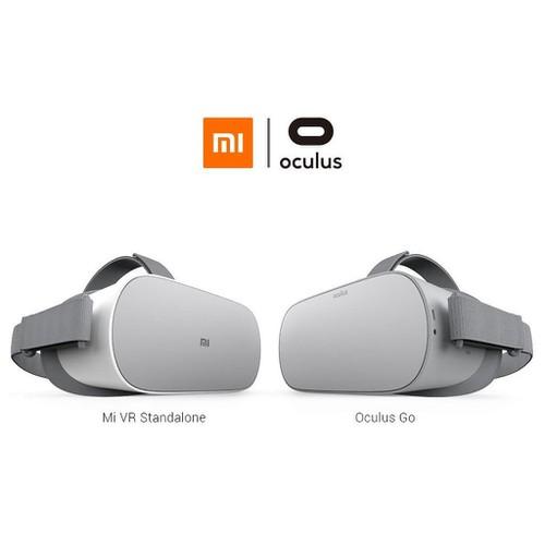 Kính Thực Tế Ảo Mi VR Standalone-Oculus Go 32GB