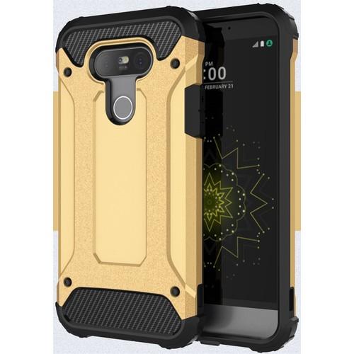 Ốp lưng hybrid LG G5 Vàng