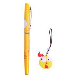 Bút máy Thiên Long FT-018 tặng kèm ngòi