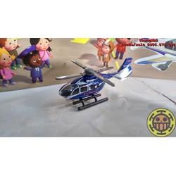 Máy bay trực thăng Tomica Helicopter