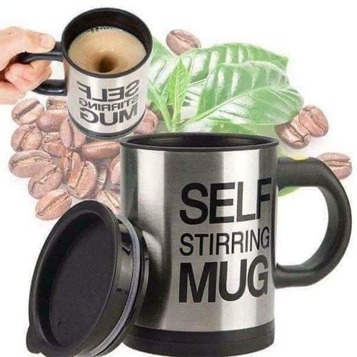 Cốc pha cafe tự động đẳng cấp doanh nhân