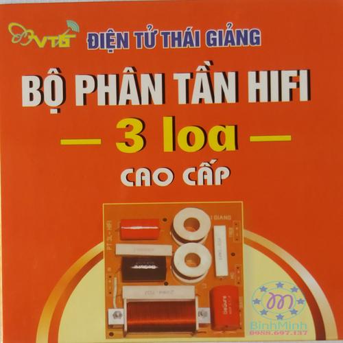 Mạch phân tần HIFI 3 loa - mạch phân tần 3 loa cao cấp - 4328821 , 10528720 , 15_10528720 , 390000 , Mach-phan-tan-HIFI-3-loa-mach-phan-tan-3-loa-cao-cap-15_10528720 , sendo.vn , Mạch phân tần HIFI 3 loa - mạch phân tần 3 loa cao cấp
