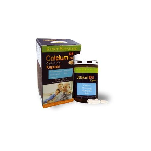 Canxi Calcium D3 bổ sung canxi cho gia đình