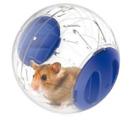 Bóng Chạy Hamster - Bóng Chạy Double Mouse - Bóng Cho Hamster