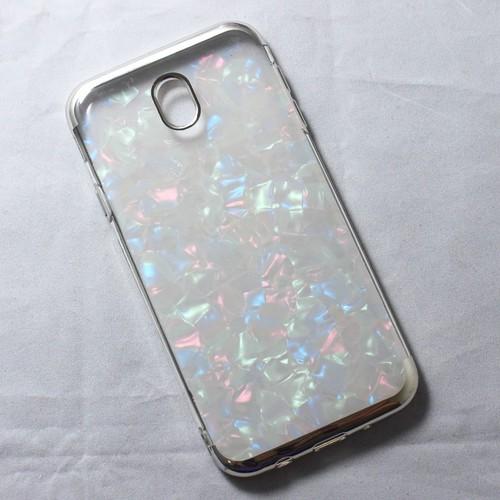Ốp lưng dẻo Samsung Galaxy J7 Pro đẹp trắng - 4341558 , 10545665 , 15_10545665 , 85000 , Op-lung-deo-Samsung-Galaxy-J7-Pro-dep-trang-15_10545665 , sendo.vn , Ốp lưng dẻo Samsung Galaxy J7 Pro đẹp trắng