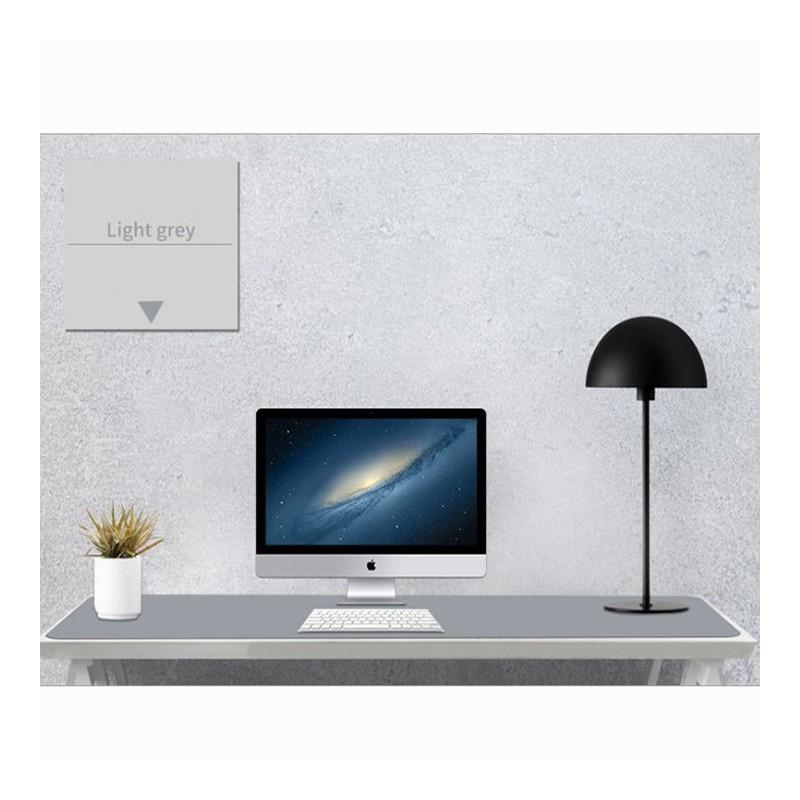 Tấm da PU để bàn máy tính 60×30- tấm lót bàn làm việc- tấm da Pu để bàn- tấm lót- tấm da Pu để bàn-lót chuột- miếng lót bàn cỡ lớn- miếng lót chuột – RE0007