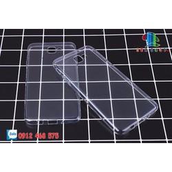 Ốp lưng Samsung Galaxy J7 Prime nhựa silicon trong suốt