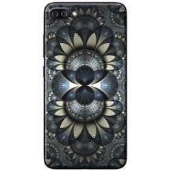 Ốp lưng nhựa dẻo Asus Zenfone 4 Max Pro ZC554KL Kính vạn hoa