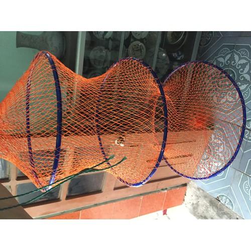 Giọ đựng cá handmade