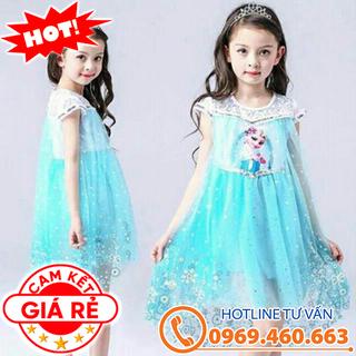 Đầm Elsa - Váy Đầm Elsa