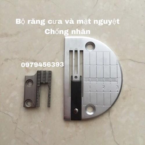 bộ răng cưa và mặt nguyệt chống nhăn máy may công nghiệp - 4335300 , 10539168 , 15_10539168 , 90000 , bo-rang-cua-va-mat-nguyet-chong-nhan-may-may-cong-nghiep-15_10539168 , sendo.vn , bộ răng cưa và mặt nguyệt chống nhăn máy may công nghiệp