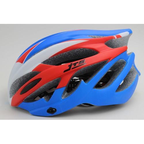 Mũ bảo hiểm xe đạp size L JTS-124