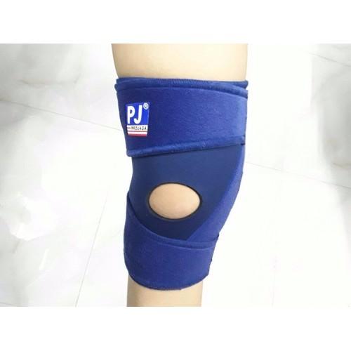 Băng bảo vệ đầu gối dài pj 758a