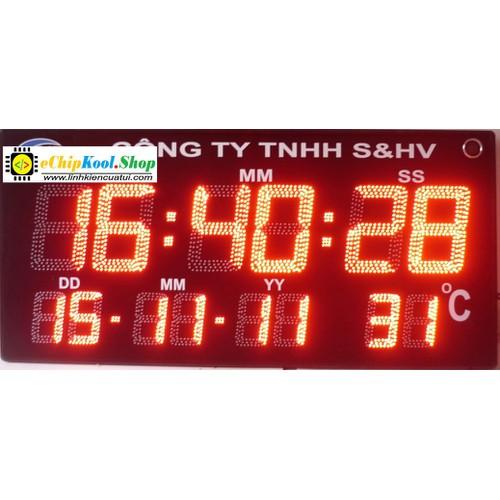 Đồng hồ lịch vạn niên - Nhiệt độ Nhà xưởng - 4342119 , 10547016 , 15_10547016 , 5000000 , Dong-ho-lich-van-nien-Nhiet-do-Nha-xuong-15_10547016 , sendo.vn , Đồng hồ lịch vạn niên - Nhiệt độ Nhà xưởng