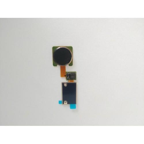 LG V10 BỘ CẢM BIẾN VÂN TAY NÚT NGUỒN Đen