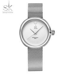 Đồng hồ nữ Chính Hãng Shengke Korea K0029L-01