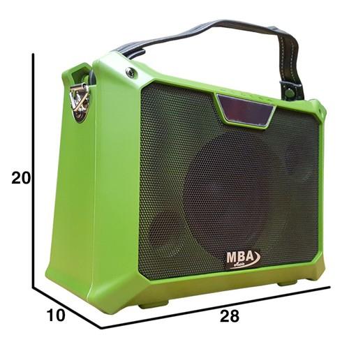Loa bluetooth karaoke mini giá rẻ MBA FY-5 nghe nhạc hát karaoke hay - 4335904 , 10539623 , 15_10539623 , 1550000 , Loa-bluetooth-karaoke-mini-gia-re-MBA-FY-5-nghe-nhac-hat-karaoke-hay-15_10539623 , sendo.vn , Loa bluetooth karaoke mini giá rẻ MBA FY-5 nghe nhạc hát karaoke hay
