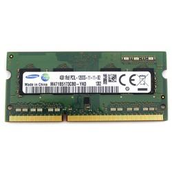 Ram Laptop DDR3L 4G bus 1600
