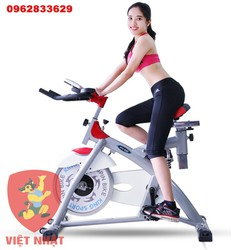 cho thuê xe đạp tập thể dục tại nhà XĐVN