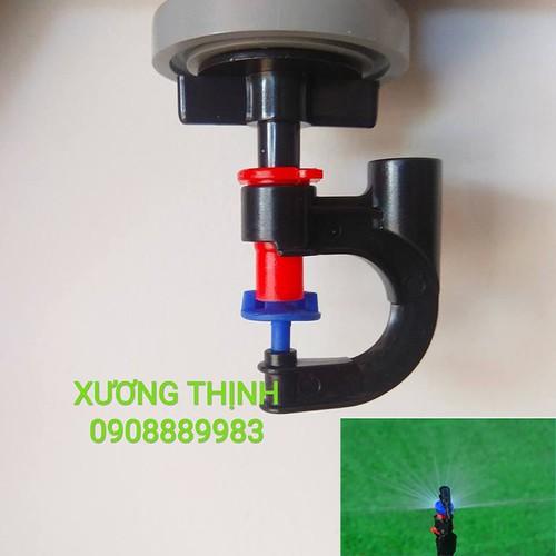 Bộ 5 Béc Phun Sương F2 kèm đầu nối ren 21 - phun 1 bên - 10731204 , 10921655 , 15_10921655 , 75000 , Bo-5-Bec-Phun-Suong-F2-kem-dau-noi-ren-21-phun-1-ben-15_10921655 , sendo.vn , Bộ 5 Béc Phun Sương F2 kèm đầu nối ren 21 - phun 1 bên