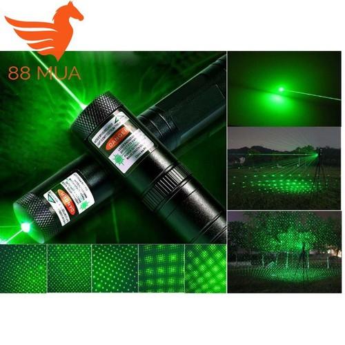 Đèn Pin laser-đèn pin laser