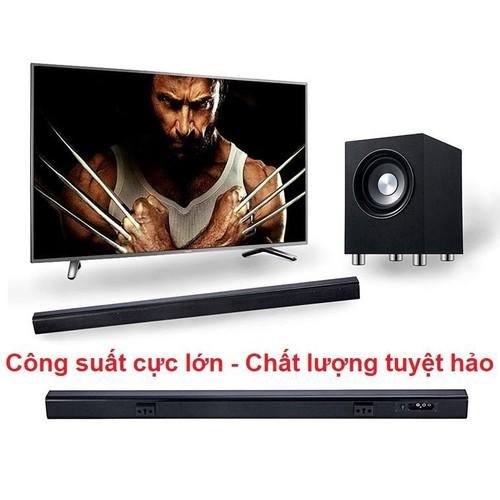Dàn âm thanh tại gia gồm Soundbar Tivi TVS A3 - Loa Sub Subwoofer S1 - 7824288 , 10920824 , 15_10920824 , 3029000 , Dan-am-thanh-tai-gia-gom-Soundbar-Tivi-TVS-A3-Loa-Sub-Subwoofer-S1-15_10920824 , sendo.vn , Dàn âm thanh tại gia gồm Soundbar Tivi TVS A3 - Loa Sub Subwoofer S1
