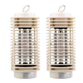 Bách Hóa Online 168 Bộ 2 đèn Bắt Muỗi Và Côn Trùng Hình Tháp Tower