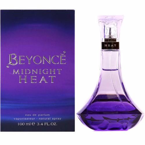 Nước hoa nữ Beyonce Midnight Heat