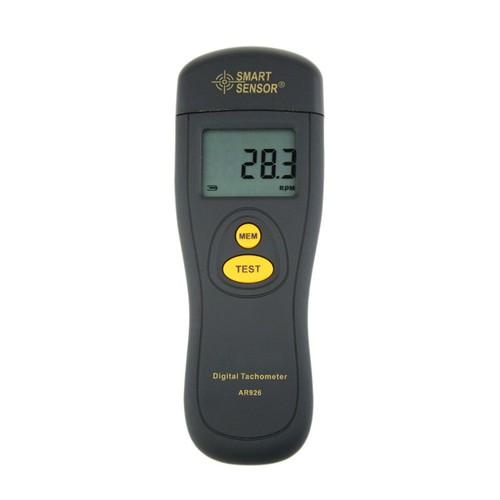 Máy Đo Tốc Độ Vòng Quay Không Tiếp Xúc Smart Sensor - 10730391 , 10918448 , 15_10918448 , 620000 , May-Do-Toc-Do-Vong-Quay-Khong-Tiep-Xuc-Smart-Sensor-15_10918448 , sendo.vn , Máy Đo Tốc Độ Vòng Quay Không Tiếp Xúc Smart Sensor