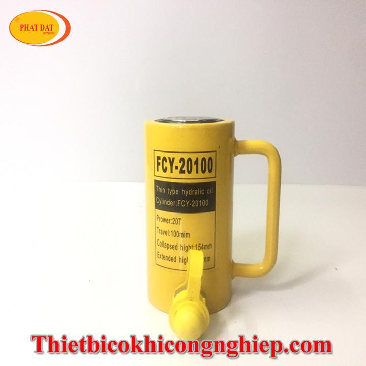 Kích thủy lực RRH500200 - RRH500200 5