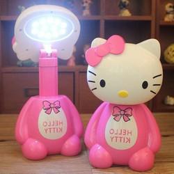 Đèn Led để bàn Hello Kitty-Đèn học-Đèn để bàn-Đèn làm việc