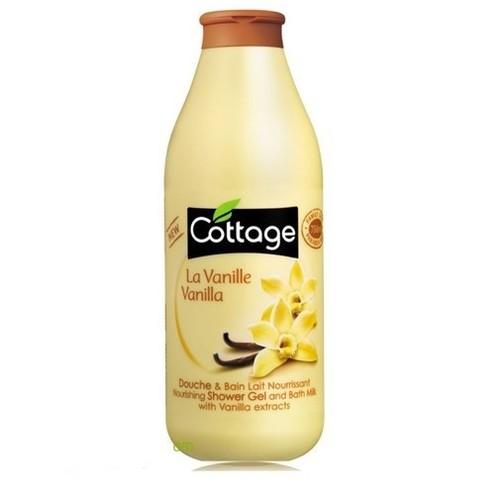 Sữa tắm Cottage dưỡng trắng da hương Vanila 750ml - hàng nhập Pháp - 10767716 , 11081574 , 15_11081574 , 250000 , Sua-tam-Cottage-duong-trang-da-huong-Vanila-750ml-hang-nhap-Phap-15_11081574 , sendo.vn , Sữa tắm Cottage dưỡng trắng da hương Vanila 750ml - hàng nhập Pháp