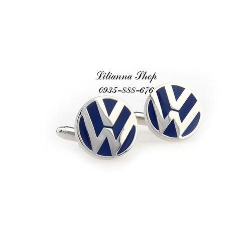 Cài áo măng séc Logo hãng xe hơi Volkswagen - 7873650 , 11078300 , 15_11078300 , 399000 , Cai-ao-mang-sec-Logo-hang-xe-hoi-Volkswagen-15_11078300 , sendo.vn , Cài áo măng séc Logo hãng xe hơi Volkswagen