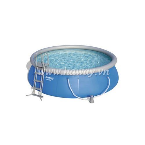 ĐK: 457x122cm Bể bơi Bestway 57289