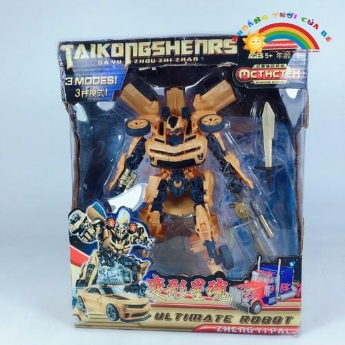 Robot biến hình Tranformer 6315-A