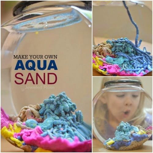 Magic Sand - Cát Thần Kỳ - Combo 2 Hủ