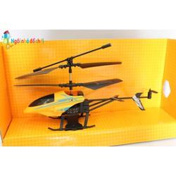 Máy bay trực thăng vàng