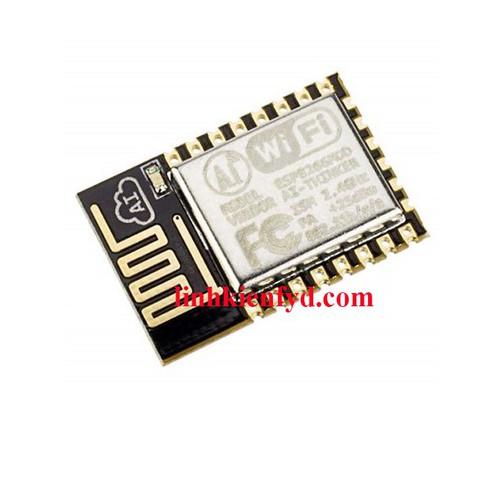 esp8266 v12 mạch thu phát wifi - 4406157 , 11071718 , 15_11071718 , 56000 , esp8266-v12-mach-thu-phat-wifi-15_11071718 , sendo.vn , esp8266 v12 mạch thu phát wifi