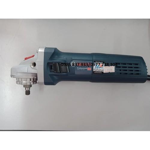 Máy mài góc nhỏ cầm tay GWS 750-100