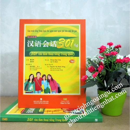 Sách 301 câu đàm thoại tiếng Trung Quốc Tập 2 - Kèm CD - 5101193 , 11077602 , 15_11077602 , 198000 , Sach-301-cau-dam-thoai-tieng-Trung-Quoc-Tap-2-Kem-CD-15_11077602 , sendo.vn , Sách 301 câu đàm thoại tiếng Trung Quốc Tập 2 - Kèm CD