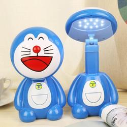 Đèn Led để bàn Doraemon-Đèn học-Đèn làm việc