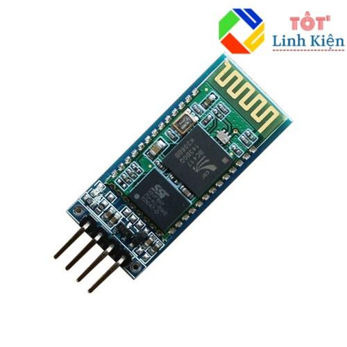 Mạch Thu Phát Bluetooth HC-06 - 10765955 , 11074615 , 15_11074615 , 110000 , Mach-Thu-Phat-Bluetooth-HC-06-15_11074615 , sendo.vn , Mạch Thu Phát Bluetooth HC-06