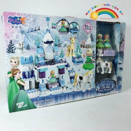 Đồ Chơi Lắp Ghép Lấu Đài Frozen 6703 - 5100382 , 11071361 , 15_11071361 , 887000 , Do-Choi-Lap-Ghep-Lau-Dai-Frozen-6703-15_11071361 , sendo.vn , Đồ Chơi Lắp Ghép Lấu Đài Frozen 6703