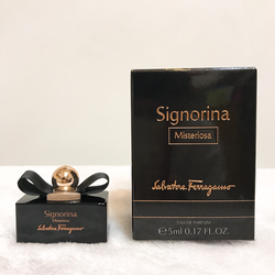 nước hoa Sinorina misteriosa 5ml