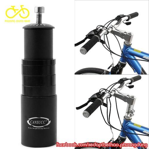 Bộ nâng chiều cao ghi đông xe đạp Cansucc
