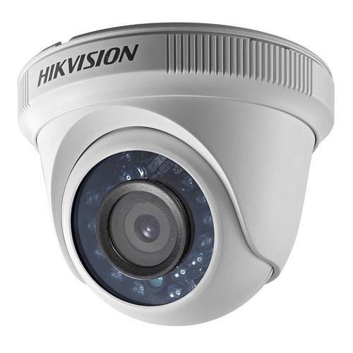 Camera HD-TVI Dome hồng ngoại 2.0 Megapixel