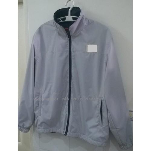 434-4 áo khoác  big size