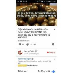 Quả La Hán