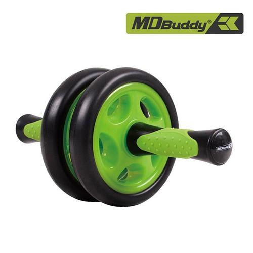 Con lăn đôi tập cơ bụng MDBuddy MD1412